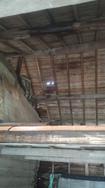 棟木(支柱建て)の画像
