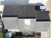葺き替え工事の画像